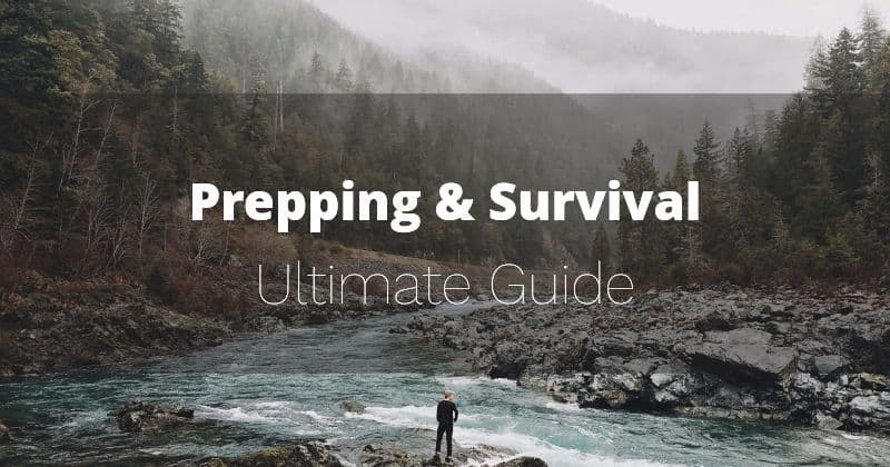 Prepping & Survival: Ultimate Guide