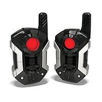 Spy Gear Ultra Range Walkie-Talkies