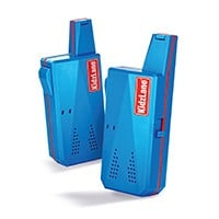 Kidzlane Durable Walkie-Talkies