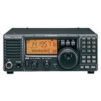 ICOM IC-718 amateur radio base transceiver