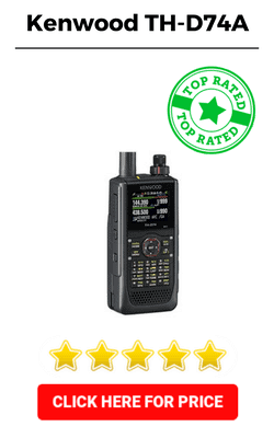best portable ham radio