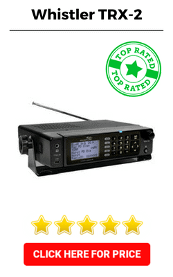 best home police scanner