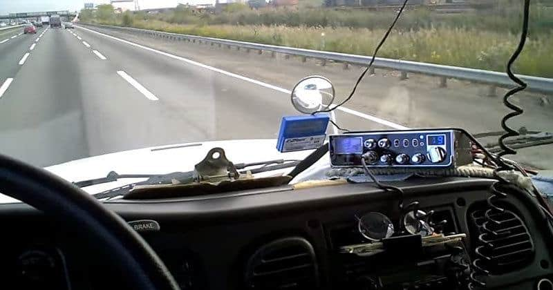 Do Truckers Still Use CB Radios