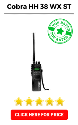 Best Handheld CB Radio