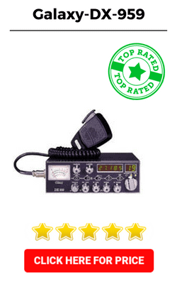 Best SSB CB Radio