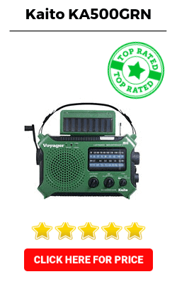 Best Cheap Shortwave Radio