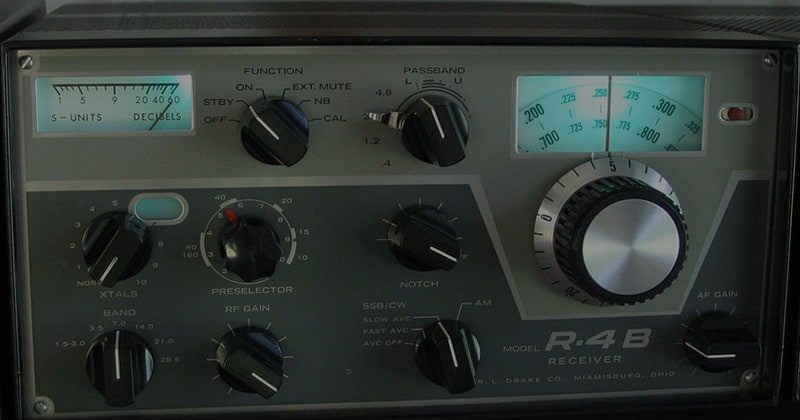 Ham Radio VS Shortwave Radio
