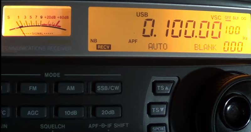 Shortwave VS Longwave Radio