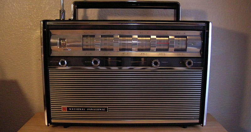 What Is A Shortwave Radio